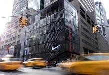 Nike, New York