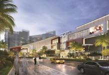 Reem Mall – Shopping Centre.