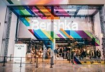 Bershka has made its debut in Wales with a new regional flagship store in Cardiff.