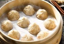 Taiwanese dumpling chain Din Tai Fung has opened in Covent Garden, London.