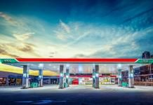Dubai's ENOC to open 45 Saudi fuel stations