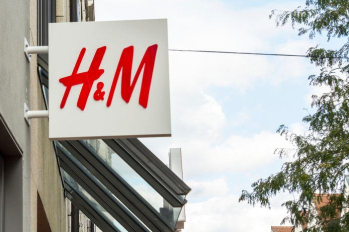 H&M launches online in Egypt - Retail & Leisure International