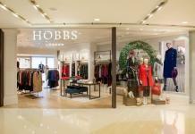 Hobbs, London