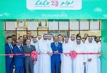 Lulu opens 157th Hypermarket in Sharjah