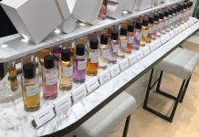 Maison-Christian-Dior-LHR-T5-scents