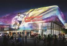 Mega SportsMall, Dubai