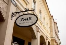 Zsar Outlet Village