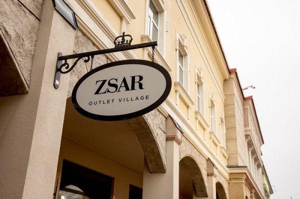 Zsar Outlet Village