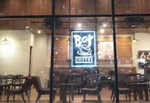 Bo's Coffee set to double network after investment