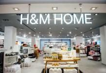 H&M's new concept store – nothing like your average H&M