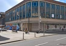 Landmark Former Store to make way for major regeneration