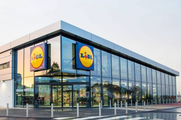 LIDL Portugal are to invest €100 Million In Store Openings..