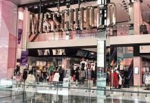 UK fashion brand Missguided is opening in The Dubai Mall