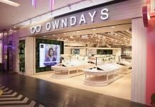 Owndays opens 2 new stores in Hong Kong