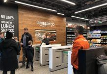 Amazon Go, using driverless-car-like technology, may have nationwide appeal.