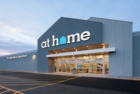 Massive at home store landing in leesburg retail for International home decor stores