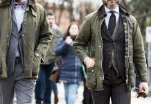 Barbour celebrates 125th year...