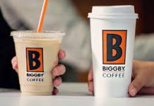 Biggby Coffee is a privately owned coffee franchise business based in East Lansing, Michigan.