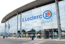 E.Leclerc.