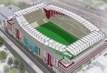 Giulesti Valentin Stanescu Stadium