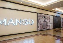 Spanish Apparel Company; Mango.