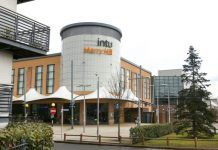 £10m upgrade for Intu Merry Hill