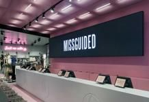 Missguided app users can now pay for items 30 days after purchase