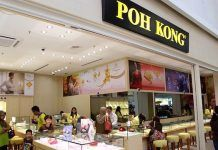 Malaysian jeweller Poh Kong plans three more stores