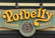 Husband & Wife Team Open Another Potbelly Location