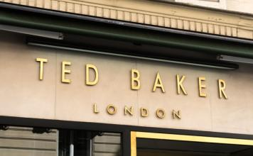 Ted Baker reports strong Christmas sales with 12.2% increase