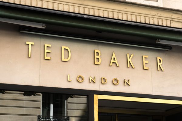 0c3801ba9 Ted Baker posts drop in full year profit — Retail   Leisure ...