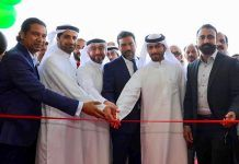 Dubai Industrial Park opens new community mall.