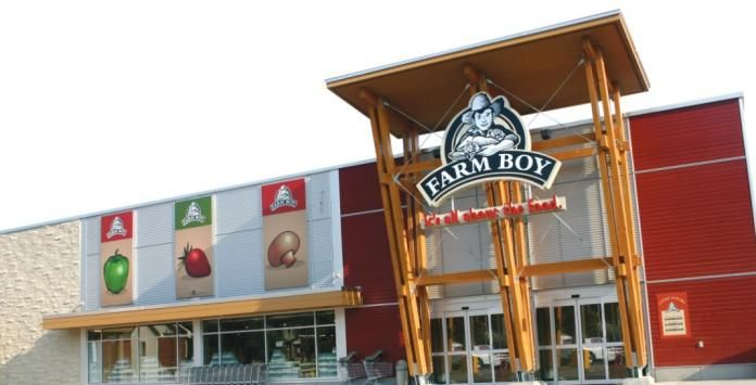 Toronto's second Farm Boy location is opening on January 31
