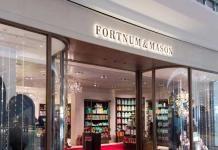 Fortnum & Mason hails record-breaking Christmas sales...