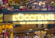 L'Occitane International SA Cafe