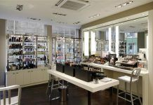 Space NK luxury cosmetics retailer to open store in Tenterden high street.
