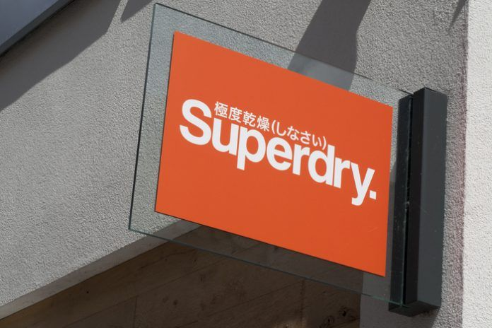 Superdry's chief product officer Brigitte Danielmeyer has stepped down from her role due to personal reasons.