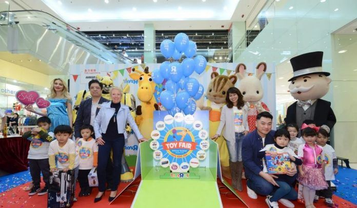 Toys R Us Asia To Open 60 New Stores In 2019