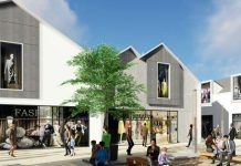 Downtown Grantham Designer Outlet