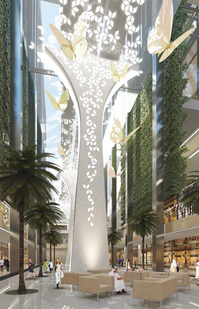 Nakheel Mall - The New Soul of Palm Jumeirah 1