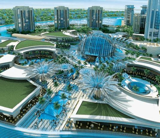 Nakheel_Mall