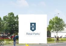 Retail Park – Peel Retail Parks