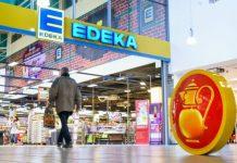 Edeka Launches 'Schön Von Innen Und Außen' Campaign
