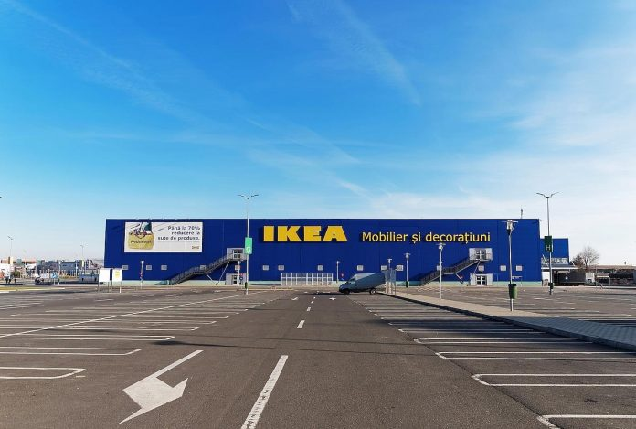 Ikea To Open Its Second Store In Romania By Summer Retail