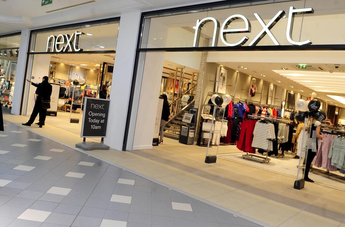 New Next store opens in Horsham | Retail & Leisure International