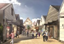 Grantham Designer Outlet Village