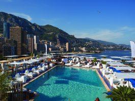 Nikki Beach Monte Carlo 2