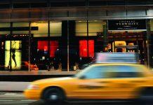 Charles Tyrwhitt - New York
