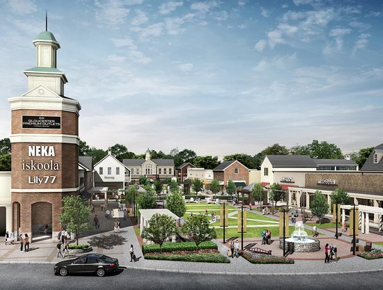 Outlets In Nj >> Gloucester Premium Outlets Adding New Stores Retail