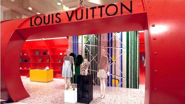 Luxury labels increase focus on burgeoning South Korean market - Retail & Leisure International